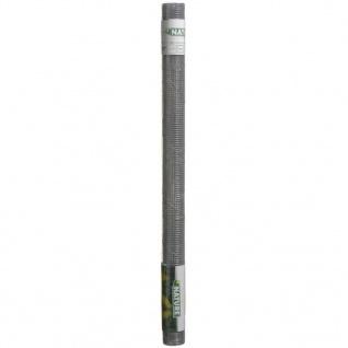 Nature Maschendraht Viereckgeflecht 0, 5x2, 5 m 13 mm verzinkter Stahl - Vorschau 4