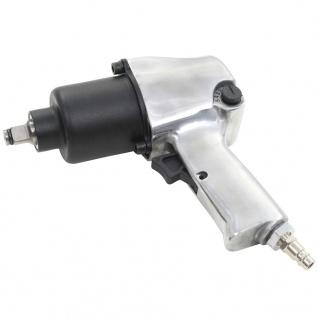 """vidaXL Druckluft-Schlagschrauber 680 Nm 1/2"""""""