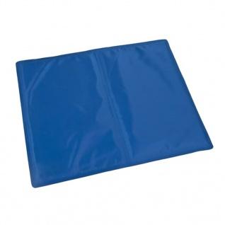 @Pet Selbstkühlende Hundematte Blau M 50 x 65 cm