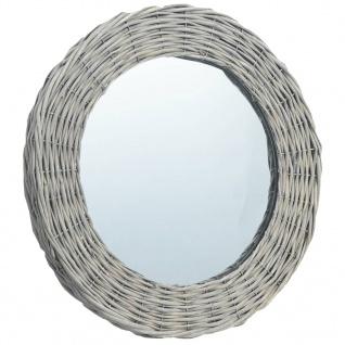vidaXL Spiegel 40 cm Weide - Vorschau 2