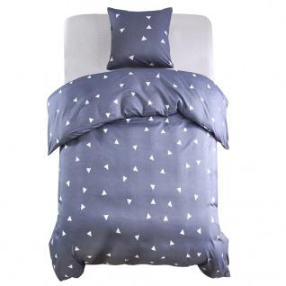 Clever Bettwäsche Set Garnitur Irisette Soft Seersucker Calypso Möbel & Wohnen Maße & Muster #5 Bettwäschegarnituren