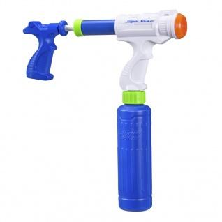 Nerf Wasserpistole Super Soaker Bottle Blitz Kunststoff B4445EU50 - Vorschau 1