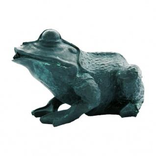 Ubbink Teichfigur Frosch 12 cm 1386008
