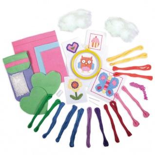 Galt Toys Kreuzstich-Set 381004798