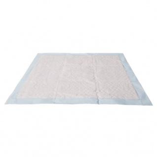 Ferplast 50 Stk. Hunde-Toilettenmatten Genico Basic 60x60 cm 85340811