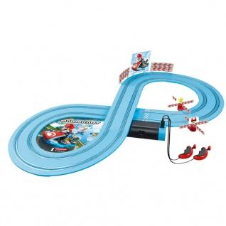 Carrera FIRST Autorennbahn Nintendo Mario Kart 1:50
