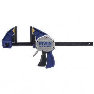 Irwin Quick-Grip XP Einhandzwinge 300 mm 10505943