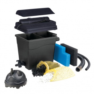 Ubbink Teichfilter FiltraClear 4500 PlusSet 1355165 - Vorschau 2