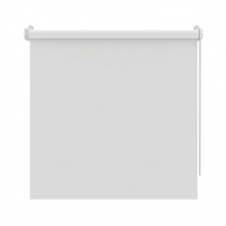 Decosol Mini Verdunkelungsrollo Weiß 107 x 160 cm
