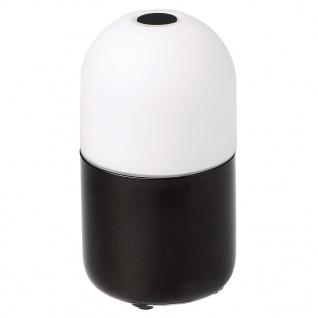 SMOOZ LED Nachtlicht/Tischleuchte Bean Schwarz 4506231
