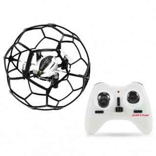 Gear2Play Ferngesteuerte Drohne Soccer