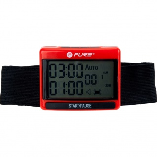 Pure2Improve Intervall-Training-Timer