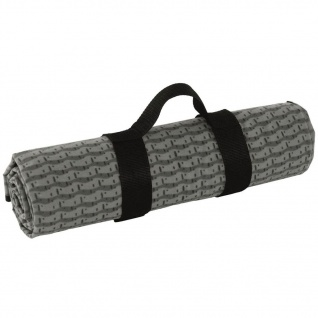 Easy Camp Zeltteppich für Blizzard 300 Grau 180051