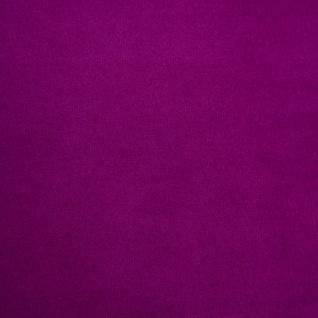 vidaXL Chesterfield Sofa L-förmig Samtbezug 199x142x72 cm Lila - Vorschau 3