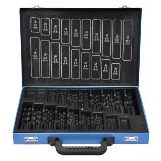 Bohrer HSS-R 170-teiliges Bohrer Set