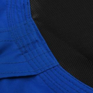 vidaXL Schaukel 60 cm 100 kg Blau - Vorschau 2
