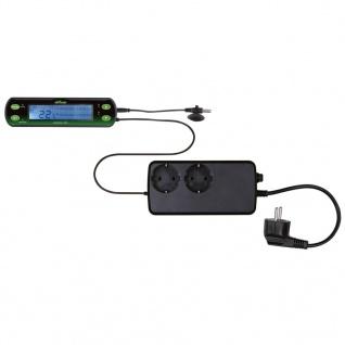 TRIXIE Digitales Thermostat 16x4 cm 76124