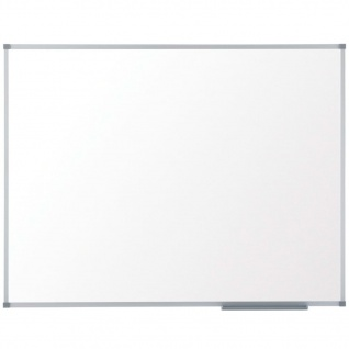 nobo Whiteboard Stahl 90x60 cm