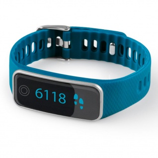 Medisana Activity Tracker Vifit Touch Blau 79488