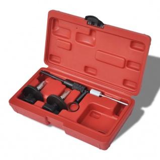 Nockenwellen-Einstellwerkzeug-Satz für Vauxhall Dieselmotoren