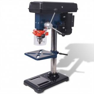 vidaXL Säulenbohrmaschine 500 W - Vorschau 1