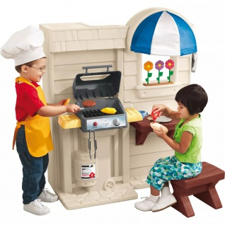 Little Tikes Koch & Grill Küche 589300