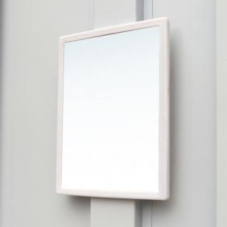 vidaXL Schließfachschrank mit 6 Fächern Stahl 90x45x180 cm Grau - Vorschau 3