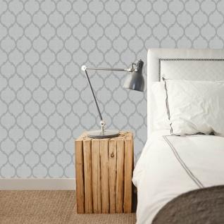 Dutch Wallcoverings Tapete Muster Grau 13353-30 - Vorschau 2