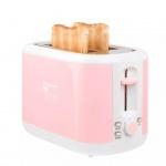 Bestron Toaster Rosa 930 W ATS300EVP