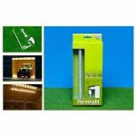 Action- & Spielfiguren Kids Globe Mega Futter-Silo 1:32 Bauernhof Futtersilo Spielzeug für Kinder#