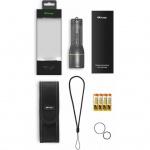 GP Design Mehrzweck-Taschenlampe P55 Grau 265P55A24AU-C4