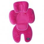 Bo Jungle 3-in-1 B-Snooze Universalkissen Rosa B180400