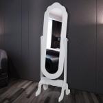 Spiegel Standspiegel Ankleidespiegel Ganzkörperspiegel
