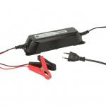 Ansmann KFZ Autobatterie-Ladegerät ALCT 6-24/4 Schwarz 4, 5 Ah 1001-0017