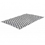 Bo-Leisure Outdoor-Teppich Chill mat M Lounge 1, 8 x 2 m Wellenmuster