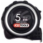 KS Tools Maßband 5 m 300.0133