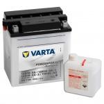 Varta Freshpack Batterie 12 V 11 Ah YB10L-A2