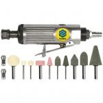 Vorel Schleifmaschinen-Set Schleifer Schleifgerät Poliergerät
