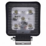 SAE LED-Arbeitsleuchte für Fahrzeuge 15 W 1250 Lumen TRA521P0403