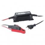 Ansmann KFZ Autobatterie-Ladegerät ALCT 6-24/2 Schwarz 1, 2Ah 1001-0016