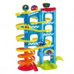 Playgo Parkhaus-Turm Deluxe 2806