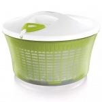 Leifheit Salatschleuder ComfortLine Grün und Weiß 23200