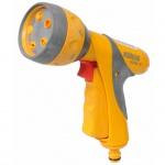 Hozelock Garten-Spritzpistolen-Set Multi Spray Plus 2351P0000