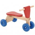 Galt Toys Dreirad Holz 20 cm 381034