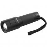 Ansmann LED Taschenlampe M250F Schwarz 5 W IP54 1600-0171