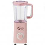 Bestron Standmixer AB511SD 0, 6 L 300 W Pink