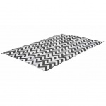 Bo-Leisure Outdoor-Teppich Chill mat XL Lounge 2, 7 x 3, 5 m Wave