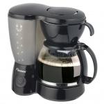 Bestron Kaffeemaschine Schwarz 800W ACM6081Z
