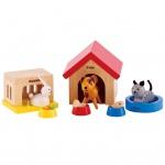 Hape Familien-Haustiere E3455