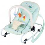 Safety 1st Babywippe Koala Pop Hero Blau 2822261000
